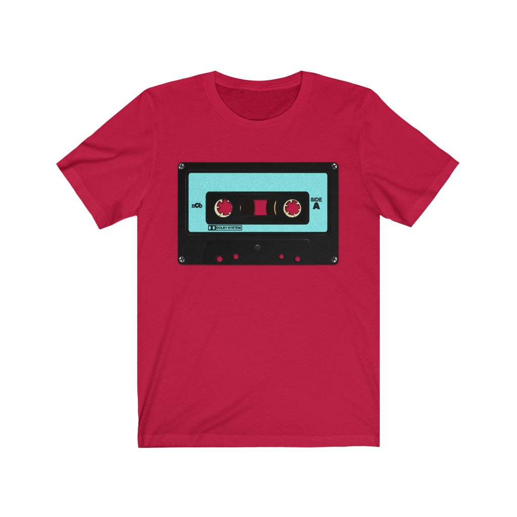 CASSETTE MIX TAPE T-Shirt