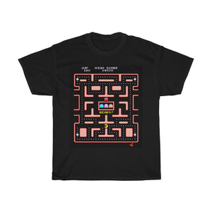 Ms. Pac-Man T-Shirt