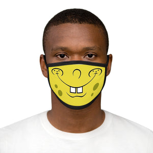 Goofy Face Mask