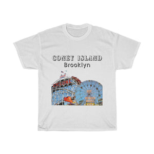 Coney Island Brooklyn T-Shirt