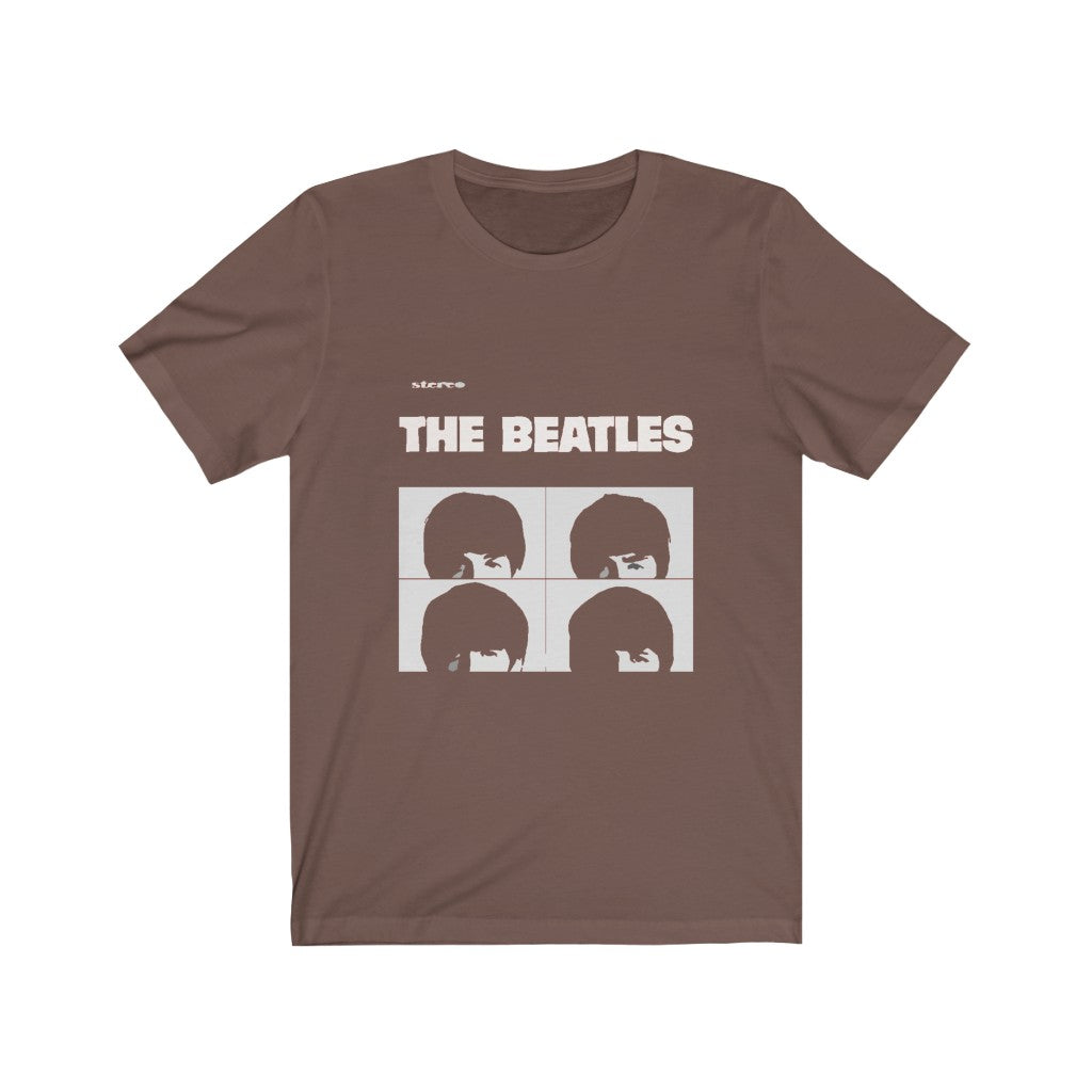 Warhol Version of a Hard Day's Night T-Shirt