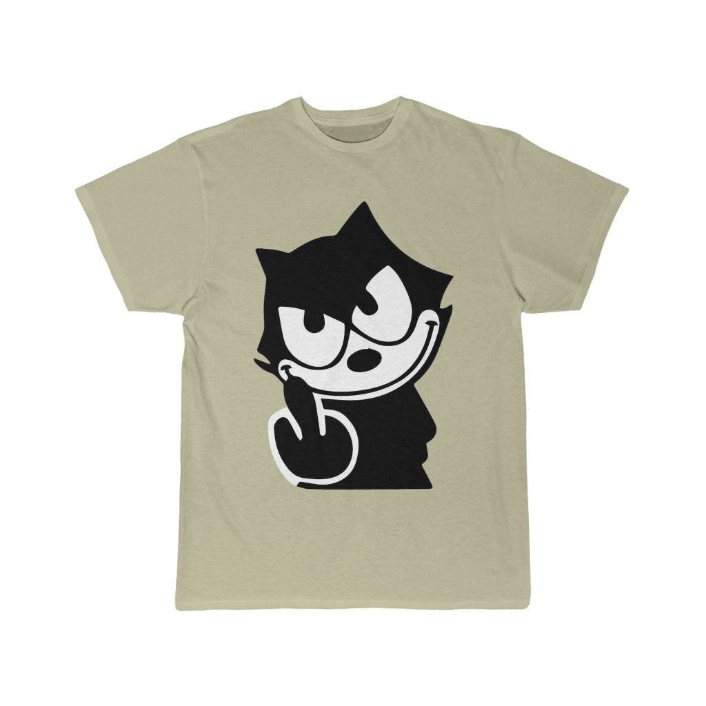 FU Felix Short Sleeve T-Shirt