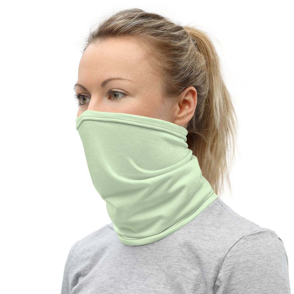 Lime Neck Gaiter Ladies