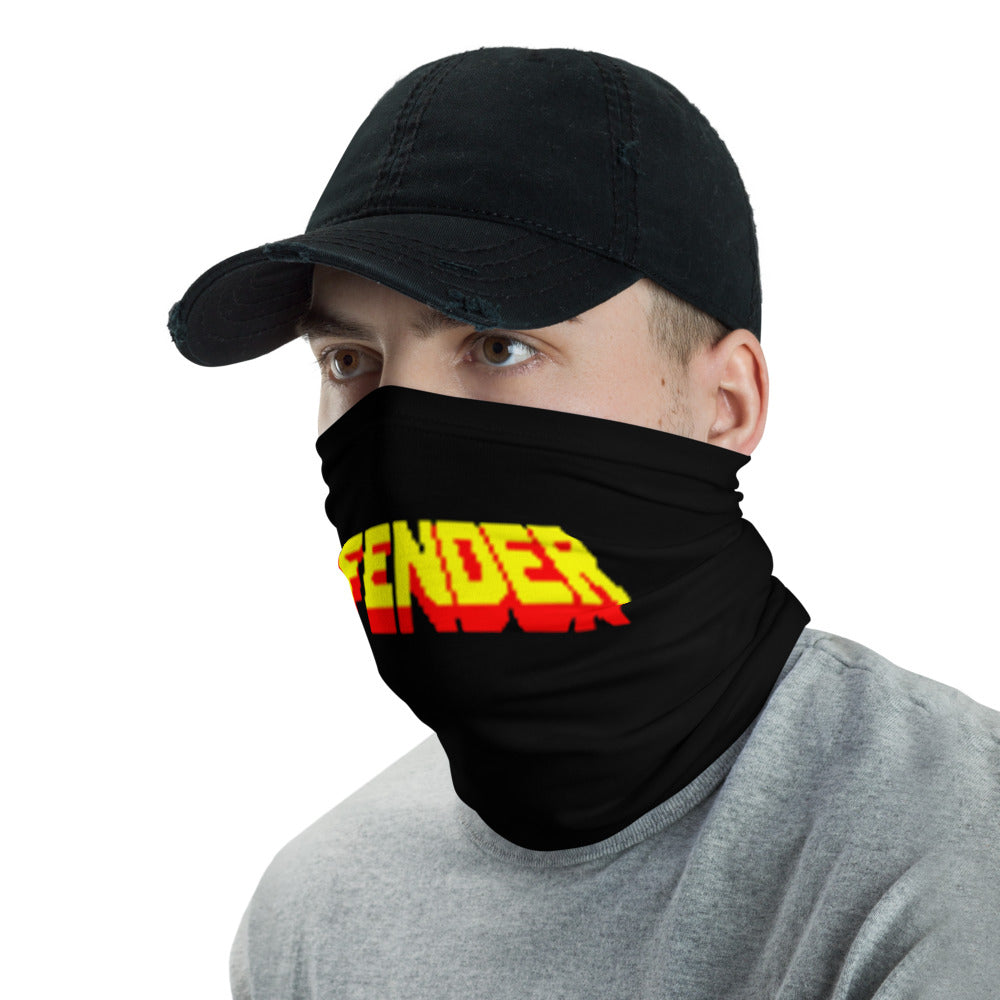 Defender Neck Gaiter