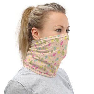 Ice Cream Neck Gaiter
