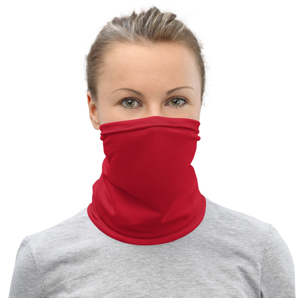 Red Neck Gaiter Ladies