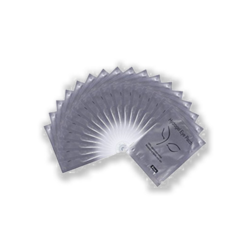Eyelash Extensions Hydrogel Patches