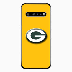 Green Bay Packers LG V60 ThinQ Case VG3233