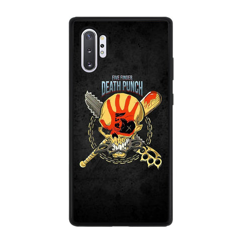 Five Finger Death Punch Samsung Galaxy Note 10 Plus Case VG0199