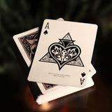 Altruism Playing Cards