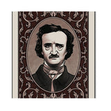 Bicycle Edgar Allen Poe Deck