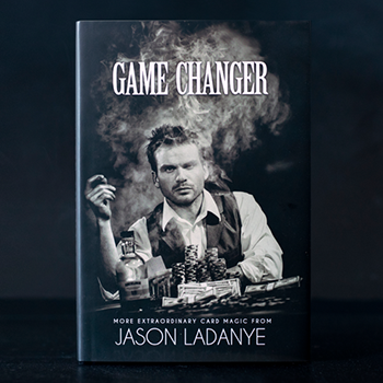 Game Changer by Jason Ladanye - Book