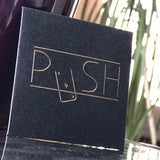 PCTC Productions Presents PUSH (Red) by Sultan Orazaly