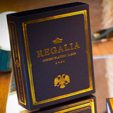 Regalia Deck by Shin Lim