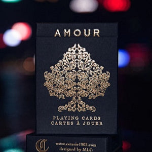 Amour BLACK Luxury Edition Deck