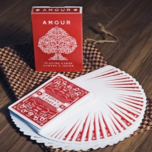 Amour RED Limited Edition Deck