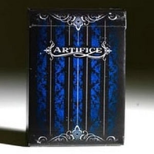 Artifice V2 Cobalt BLUE Deck