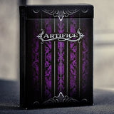 Artifice V2 PURPLE Deck
