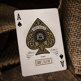 Artisan Black Edition Deck
