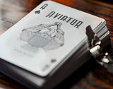 Aviator Playing Cards Heritage Edition Deck