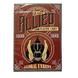 Global Unrest Axis & Allied Deck