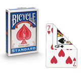 Bicycle Double Face Gaff Deck