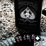 Bicycle Black Ghost Second Edition Deck