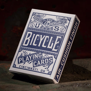 Bicycle Chainless (Blue) Deck