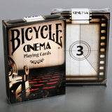 Bicycle Cinema Deck