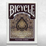 Bicycle Elemental Earth Edition Deck