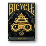 Bicycle Evolve Playing Cards
