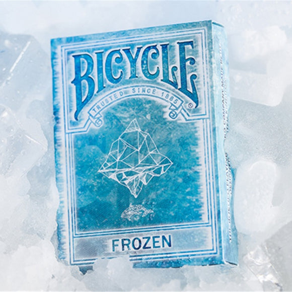Bicycle Frozen Limited Edition Deck