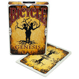 Bicycle Genesis Playing Cards