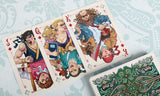 Bicycle Heir Playing Cards
