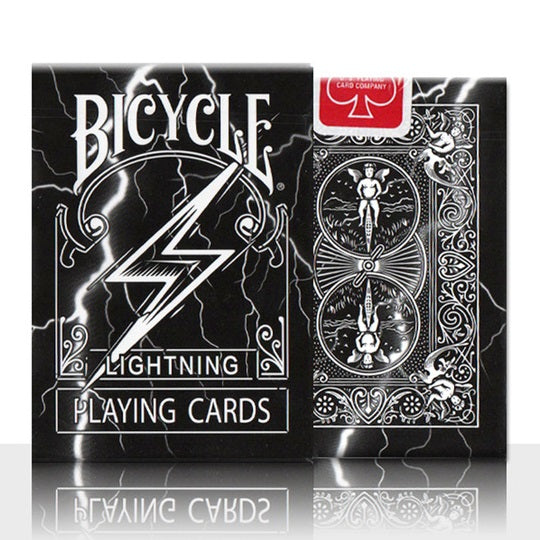 Bicycle Lightning Limited Edition Deck