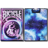 Bicycle Lunar Constellation Series Deck