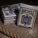 Bicycle Mariner (Blue) Deck