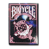 Bicycle Mars Constellation Series Deck