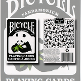 Bicycle Panda Deck