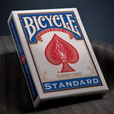 Bicycle Standard (BLUE) Deck