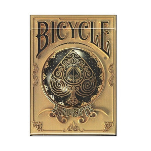 Bicycle Syndicate Deck