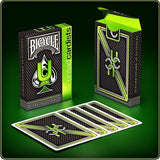 Bicycle United Cardists Playing Cards
