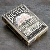 Bicycle US Presidents Deluxe Embossed Edition Deck