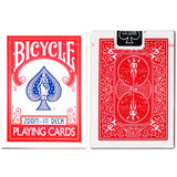 Bicycle Zoom-In Deck