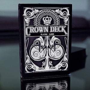 Black Crown Deck