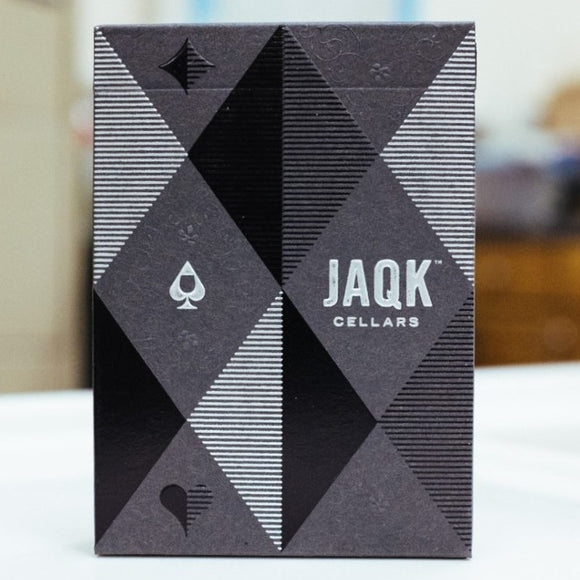 Jaqk Cellars (BLACK) Edition Deck