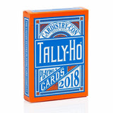 Tally Ho Cardistry Con 2018 Edition Deck