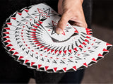 Cardistry Fanning WHITE Limited Edition Deck
