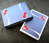 Cherry Casino V4 Tahoe Blue Edition Deck