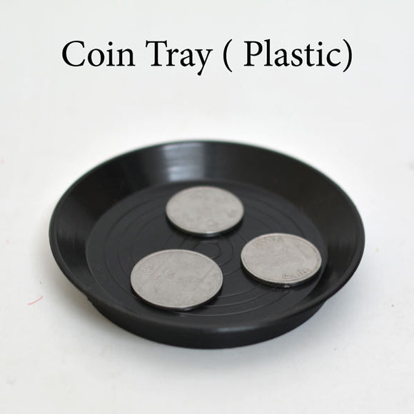 Coin Transporting Tray